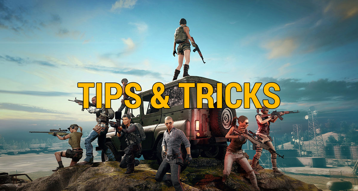 PUBG Mobile Tips And Tricks For Android And iOS [Guide] | Redmond Pie