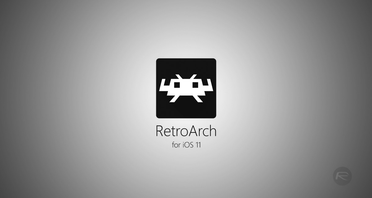 RetroArch iOS 11 IPA Of Emulator Available To Download Without