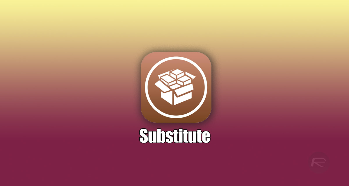 Substitute 0 0 6 For iOS 11 Jailbreak Released Ahead Of