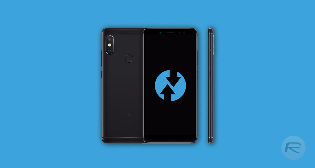 TWRP Redmi Note 5 Pro Custom Recovery Download Unofficially Released