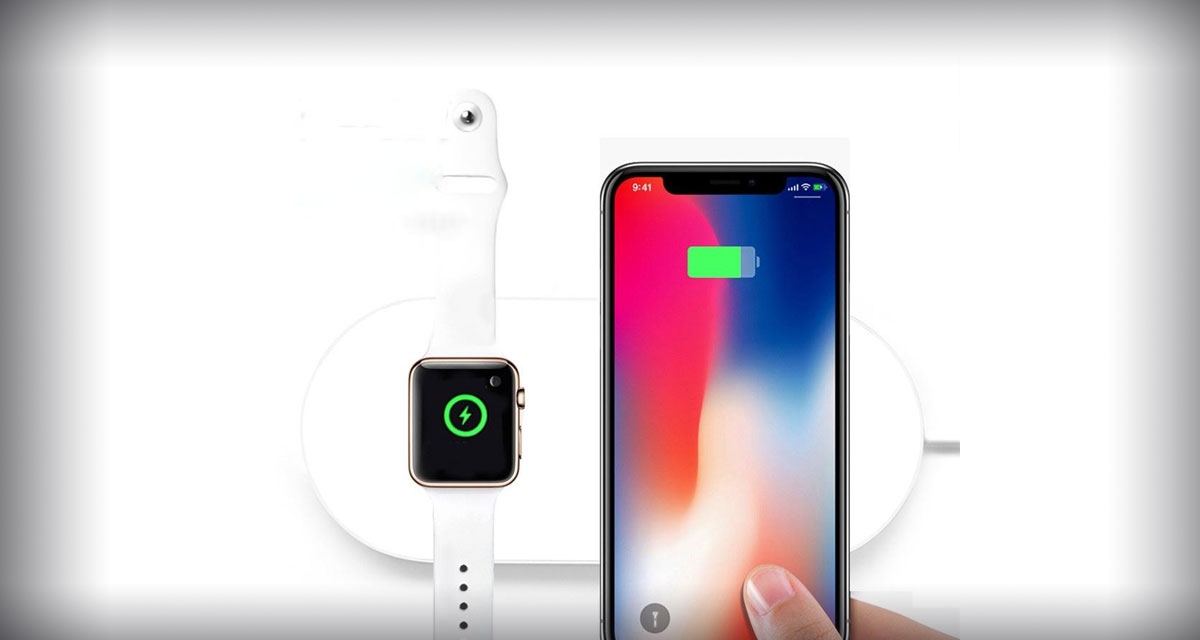 This Apple AirPower Alternative Can Wirelessly Charge Both
