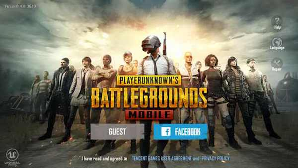 Pubg Mobile Update Major Ios 0 4 0 Download Delay: Force Download PUBG Mobile 0.4.0 APK Update On Android