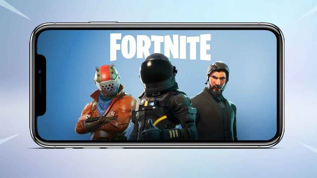 "Epic Games Asks Fortnite Mobile Players To Avoid iOS 13 Citing ""Stability Concerns"""