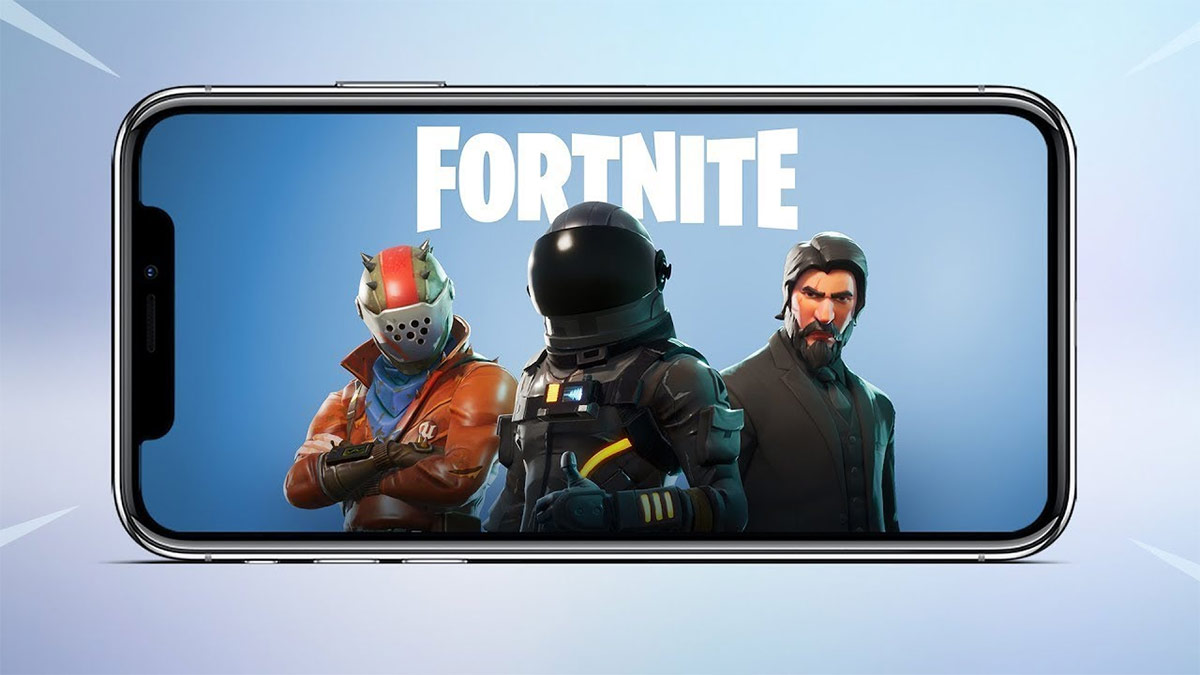of course the nintendo switch and iphone xs max are two very different devices with very different asking prices however it s another example of just - is fortnite on switch 60fps
