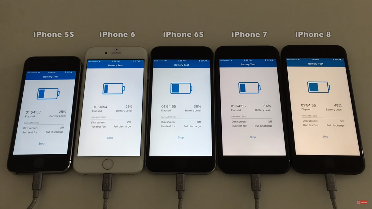 iphone 6 battery size ios 11 3 battery compared to ios 11 2 6 in 14939