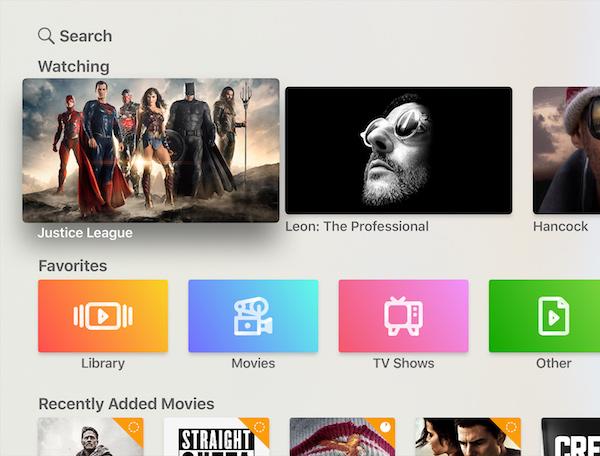 Infuse 5 7 Update Brings Plex Integration, Apple TV UI Refresh, More