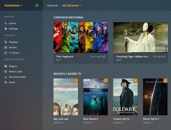 Infuse 5 7 Update Brings Plex Integration, Apple TV UI