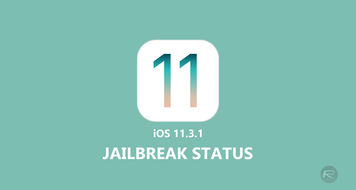 Jailbreak Ios 11 3 1 With Electra Is Happening Here Are The Details