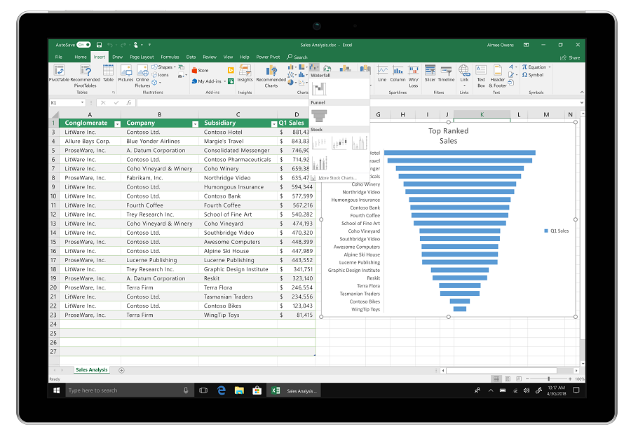 office preview download