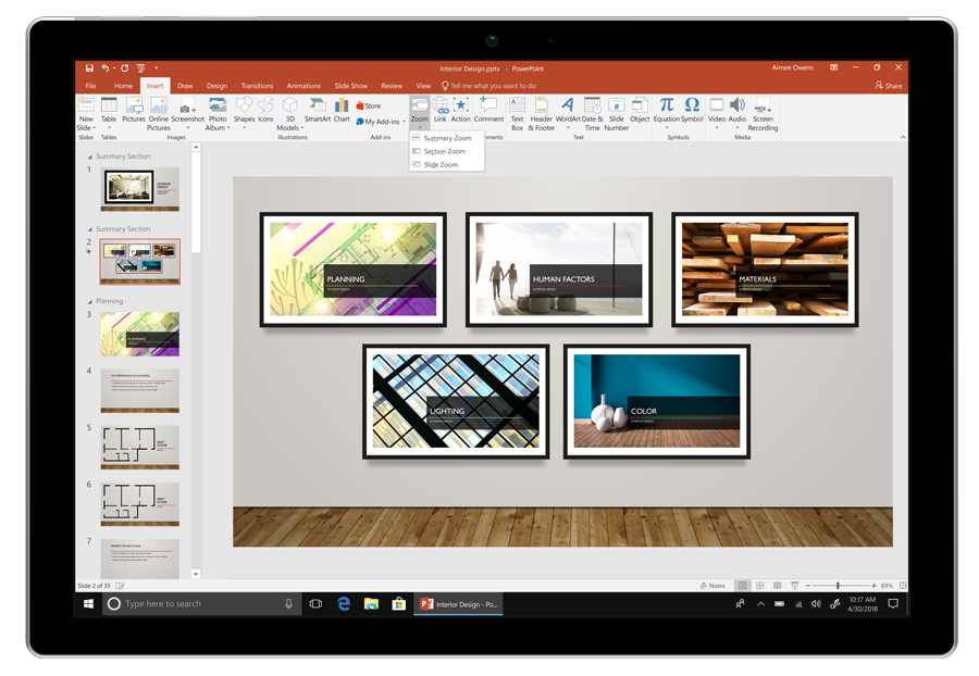Download: Microsoft Office 2019 Preview Released, Here Are