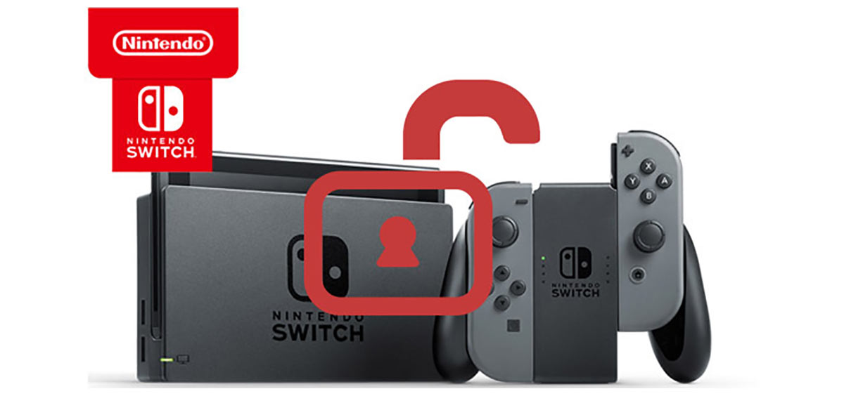 Nintendo Switch Bootrom Jailbreak Means It's Pwned For Life