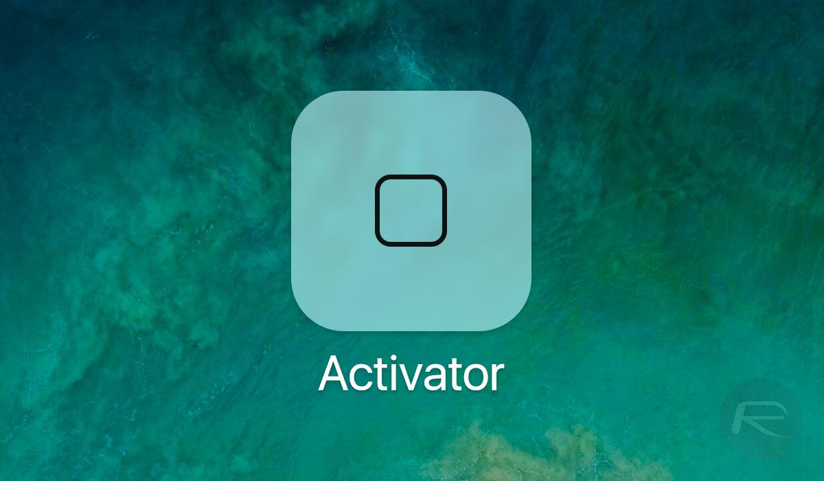 Activator For iOS 11 / 11 1 2 Electra Jailbreak Released