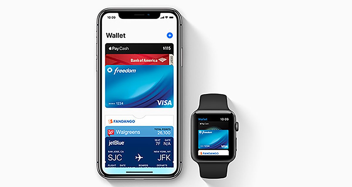 Apple Pay Express Transit For London Is Coming, Confirms TfL