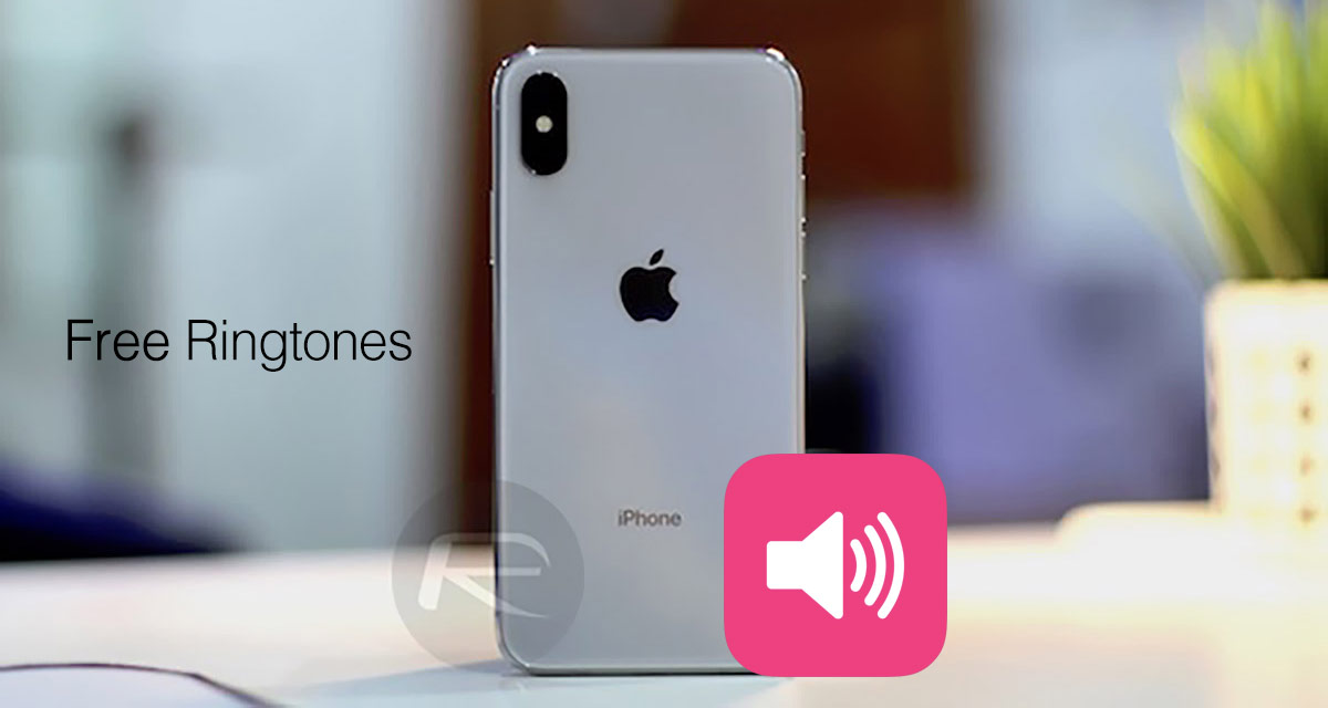 iPhone Ringtones Download For Free Without iTunes Or