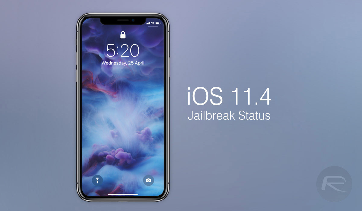 Jailbreak Ios 11 4 Update Sep Compatible With Ios 11 3 1 Confirmed