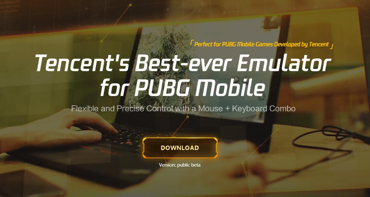 pubg mobile tencent game free download
