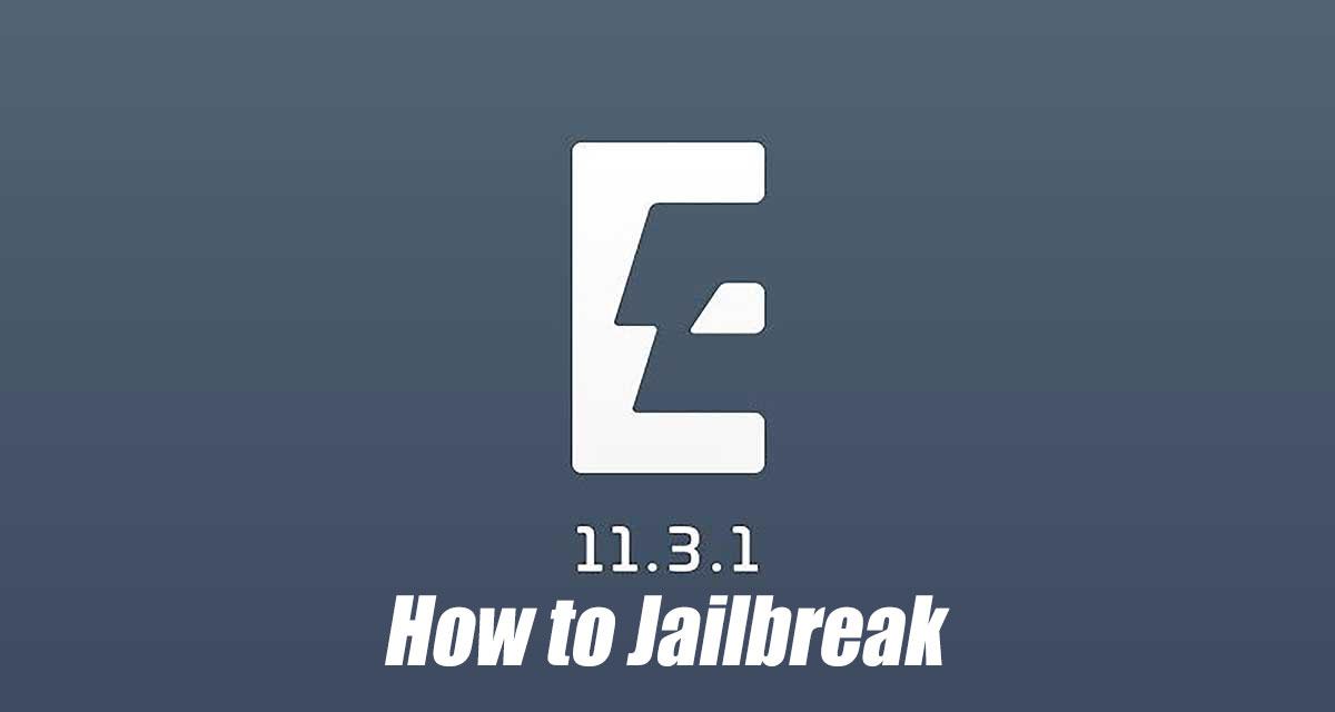 Jailbreak iOS 11 3 1 Using Electra On Any iPhone, iPad Or