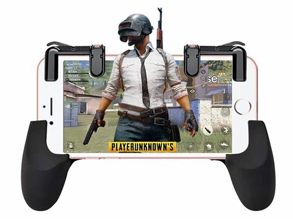 Pubg Hdr Supported Mobile: PUBG Mobile 0.9.5 Adds Controller Support Officially