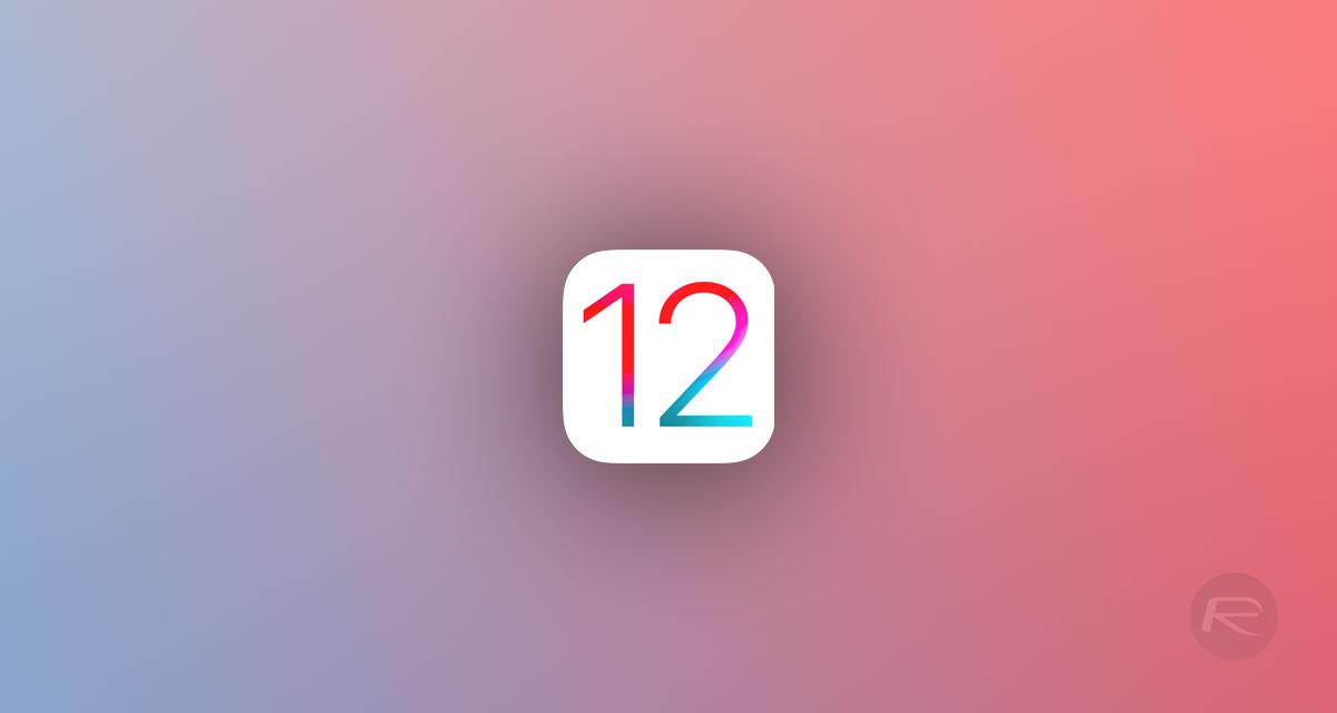 ios 12 download beta link