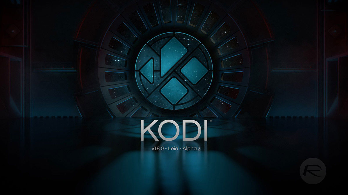 Kodi 18 Leia Alpha 2 APK Download For Android, IPA For iOS, Xbox One