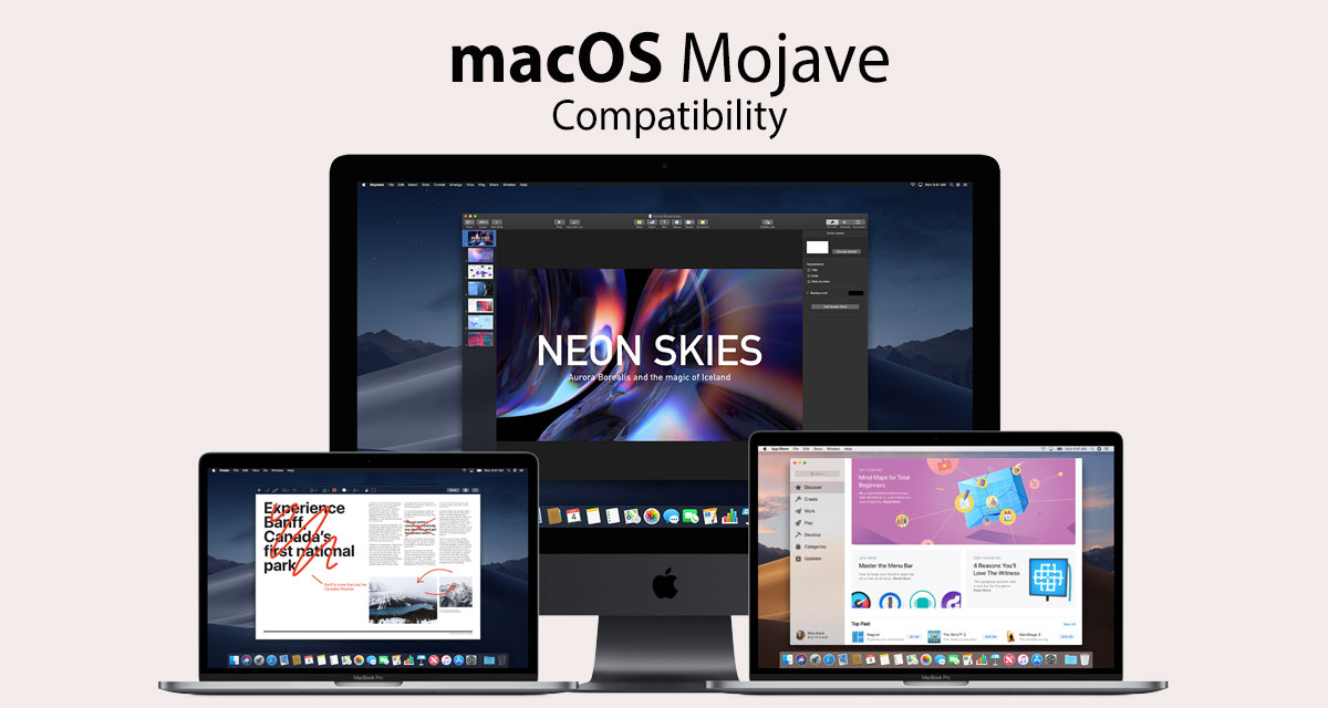 macOS Mojave Drops 'Back To My Mac' Feature | Redmond Pie