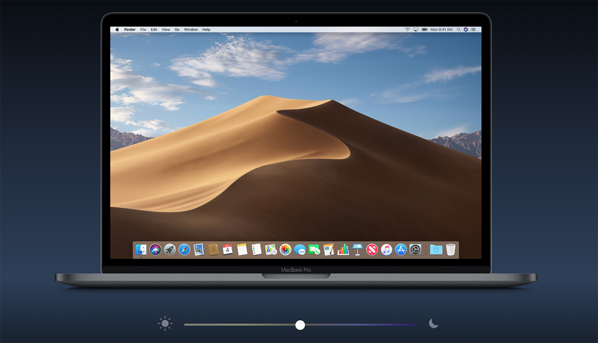How To Get Macos Mojave Dynamic Wallpaper Effect On Any Mac