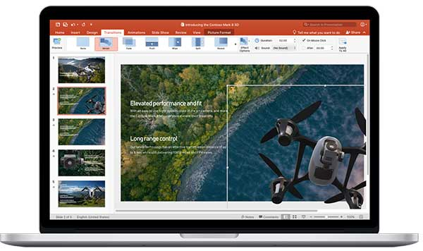 Download: Office 2019 For Mac Preview Released, Here's How