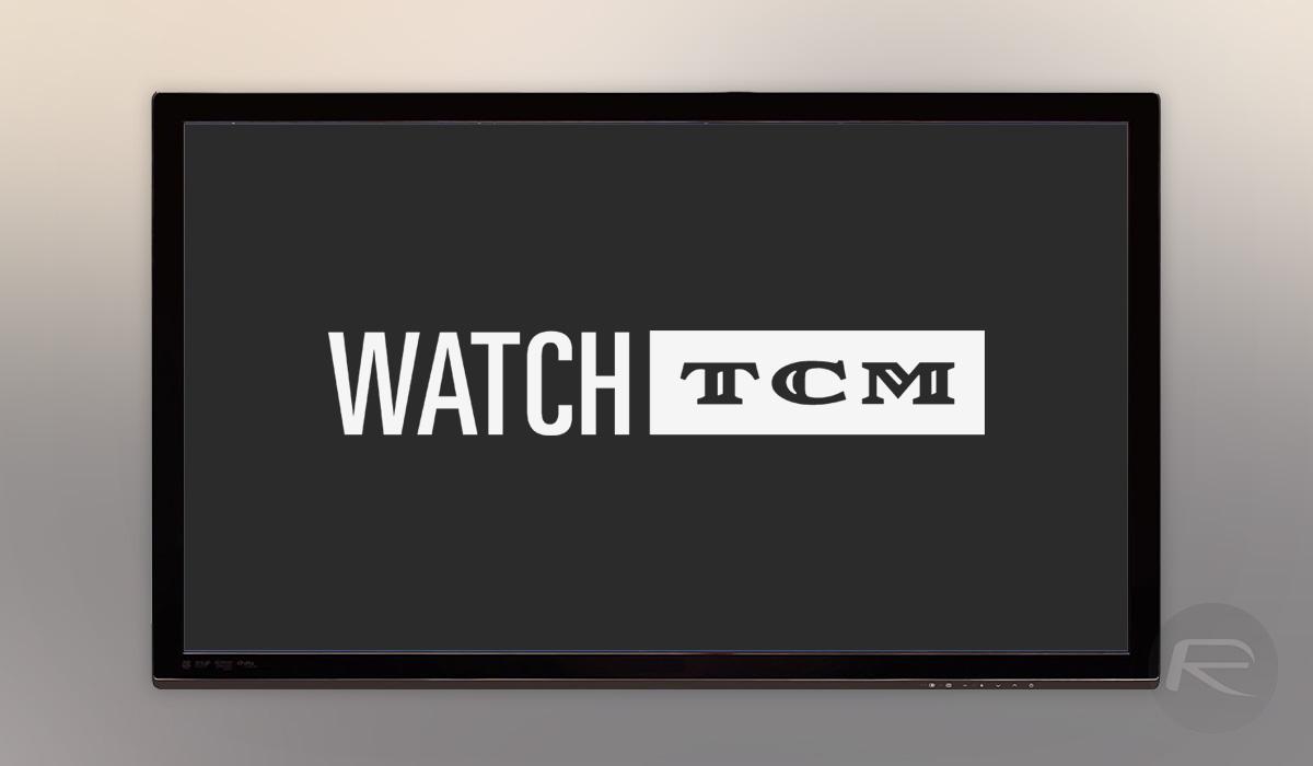 Watch TCM App Brings Classic Movies On Demand To Apple TV | Redmond Pie