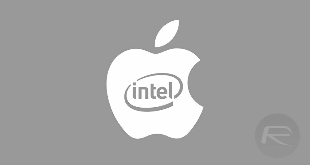 Apple Negotiating Acquisition Of Intel's Modem Business For 5G iPhone