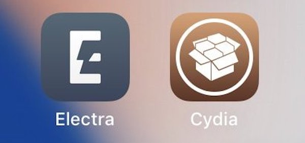 Electra 1131 1 0 1 IPA Download With iOS 11 3 1 Jailbreak