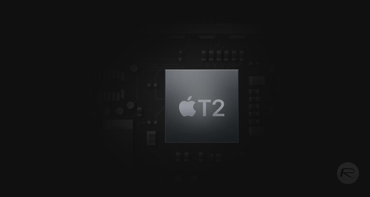 2018 MacBook Pro T2 Chip Causing Kernel Panic As Apple