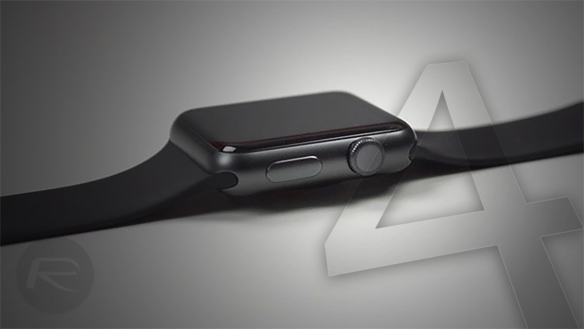 Apple Watch Series 4 Display Resolution Higher Than Series 3, Packs