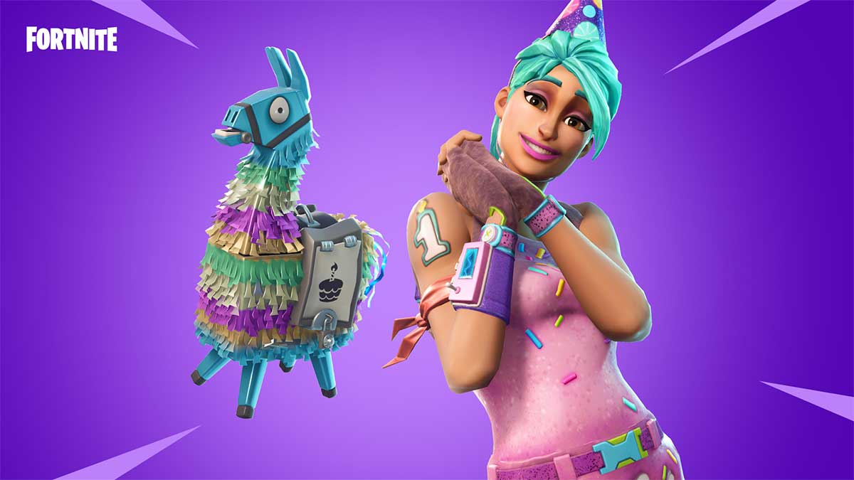 Fortnite On PS4 Gets Cross-Play Support With Xbox One, Nintendo