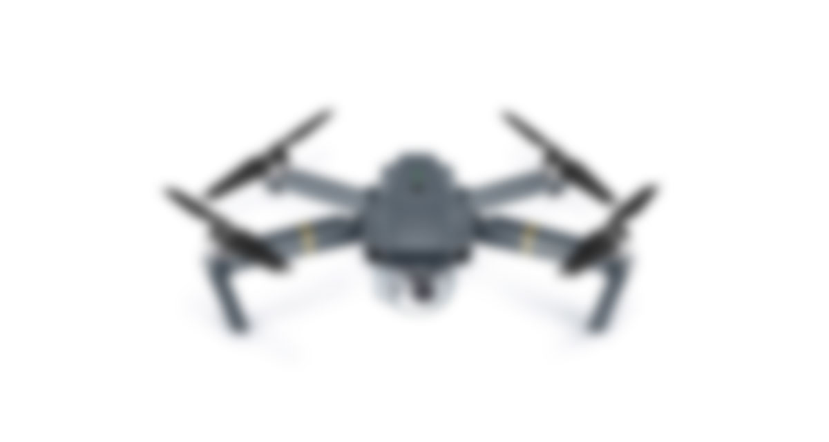DJI Mavic 2 drone leak confirms Pro and Zoom models