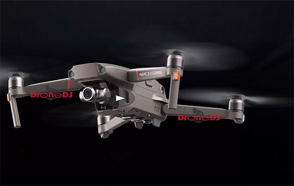 Alleged DJI Mavic 2 Photos & Details Leaked""
