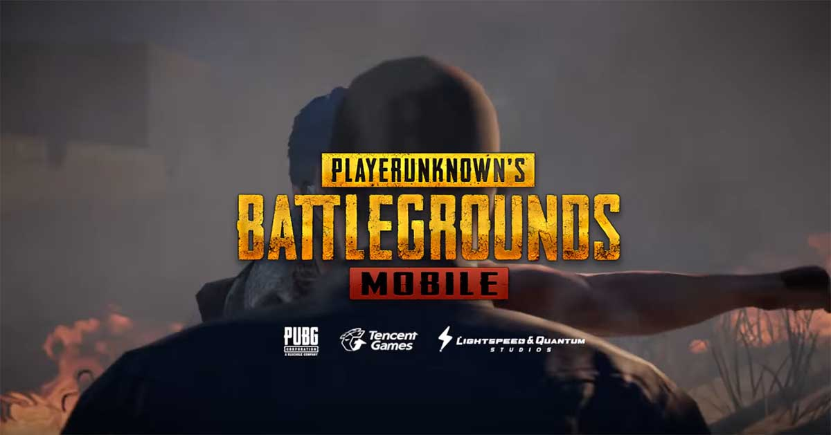 PUBG Mobile 0 7 0 APK Final For Android, iOS Released