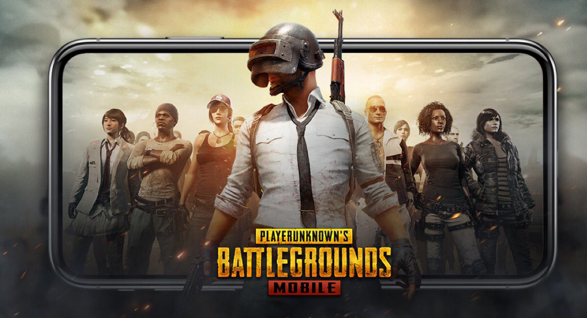 Pubg Mobile 0 5 3 Apk For Android Ios With Patch Notes
