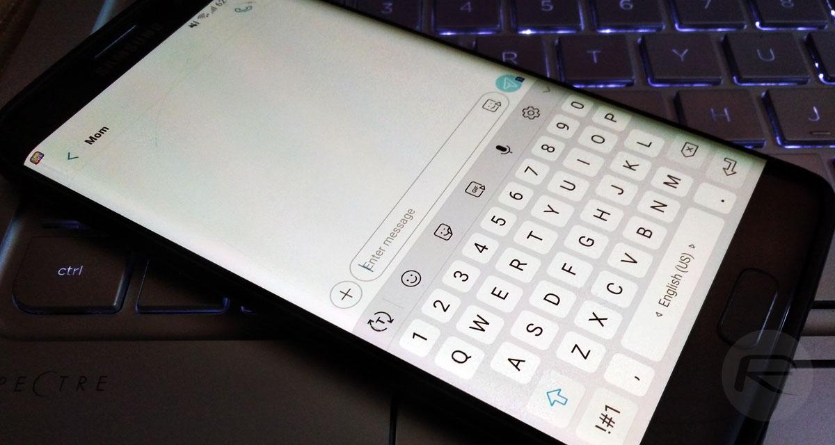 Samsung Galaxy Phones Are Sending Out Private Photos Via