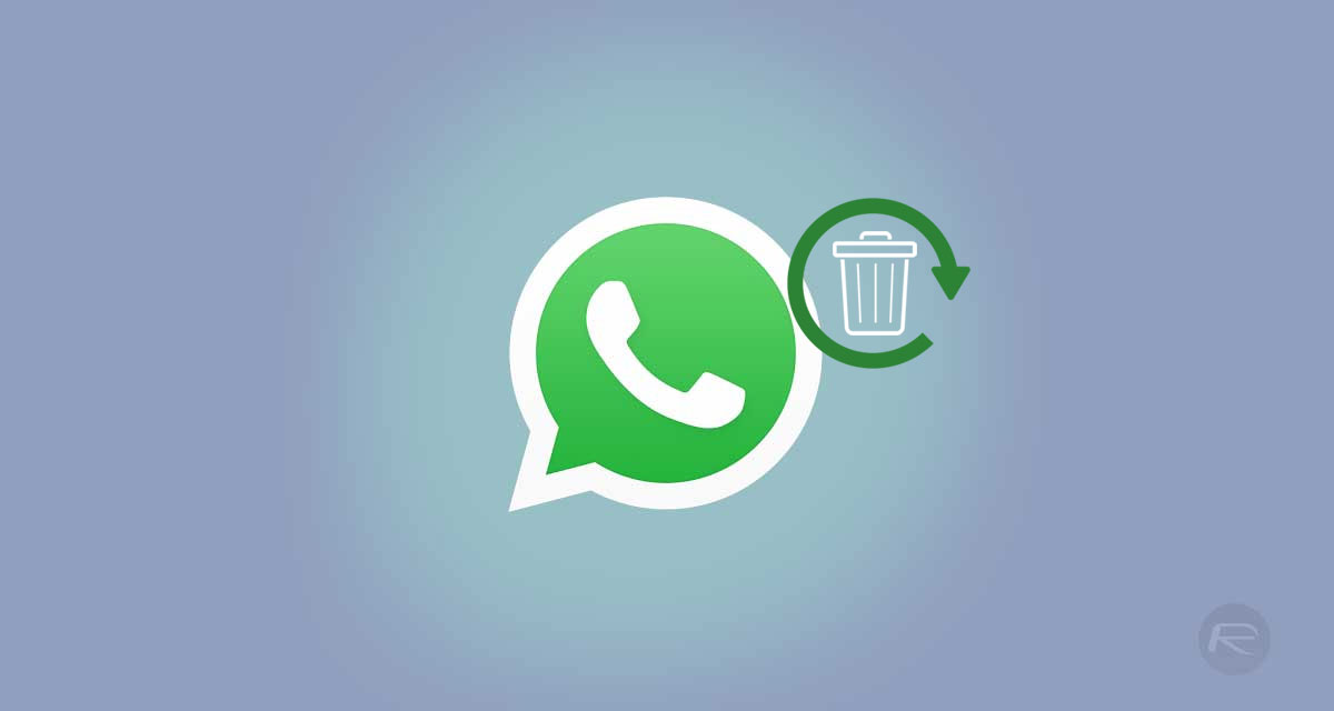 WhatsApp Deleted Messages Recovery: Here's How To Recover Them On