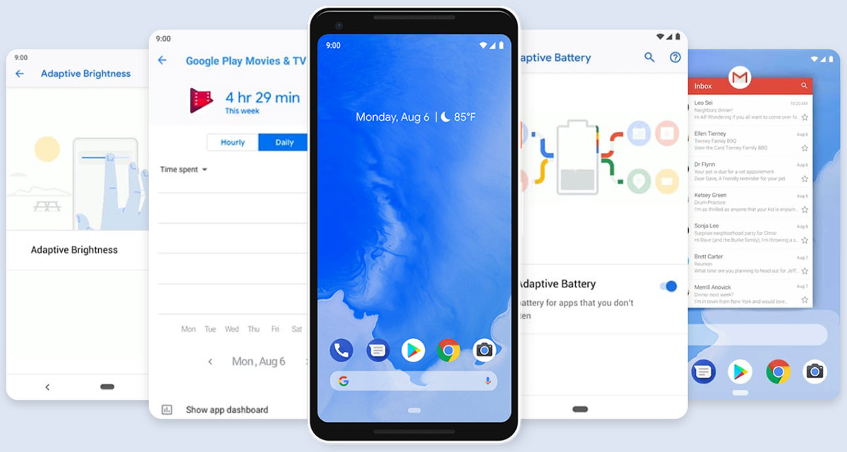 Google Pixel 3 XL To Have a Mammoth 6.7-Inch QHD