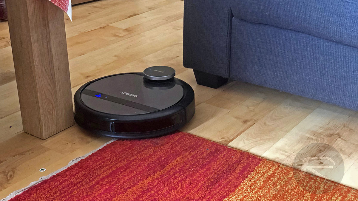 Redmond Robot Vacuum Cleaners (Redmond): a review of the best models, their pros and cons reviews 64