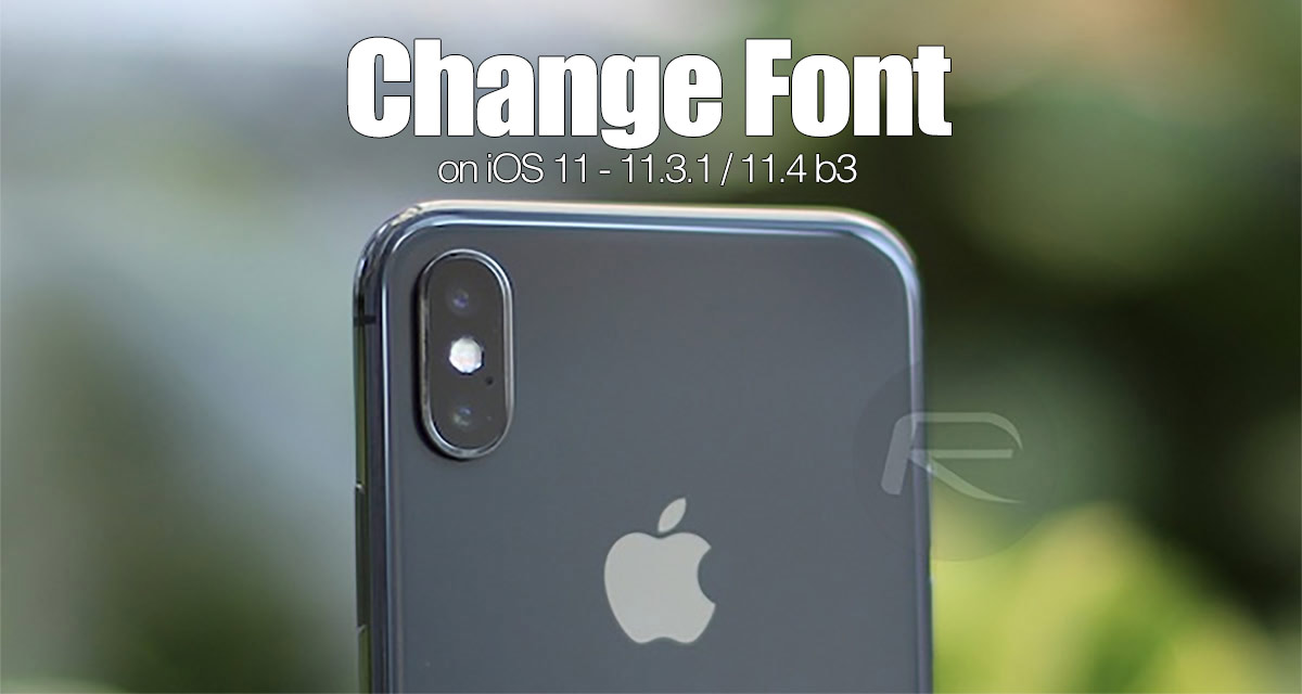 cara jailbreak iphone 5s ios 11.4