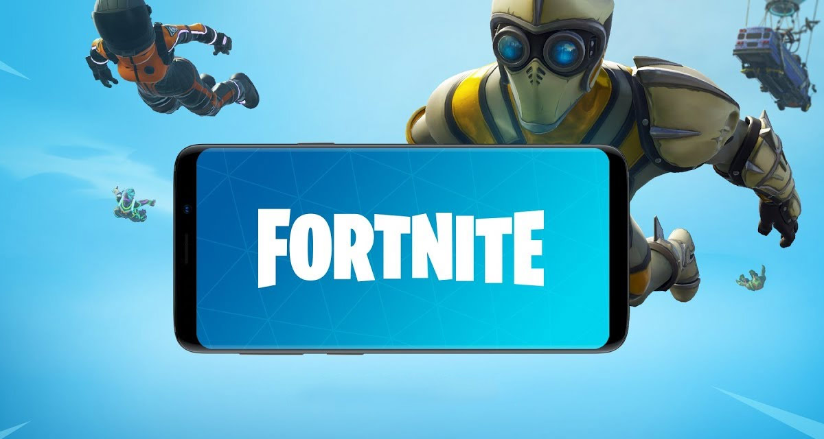 Fortnite Android Apk Download Released For Samsung Galaxy Devices