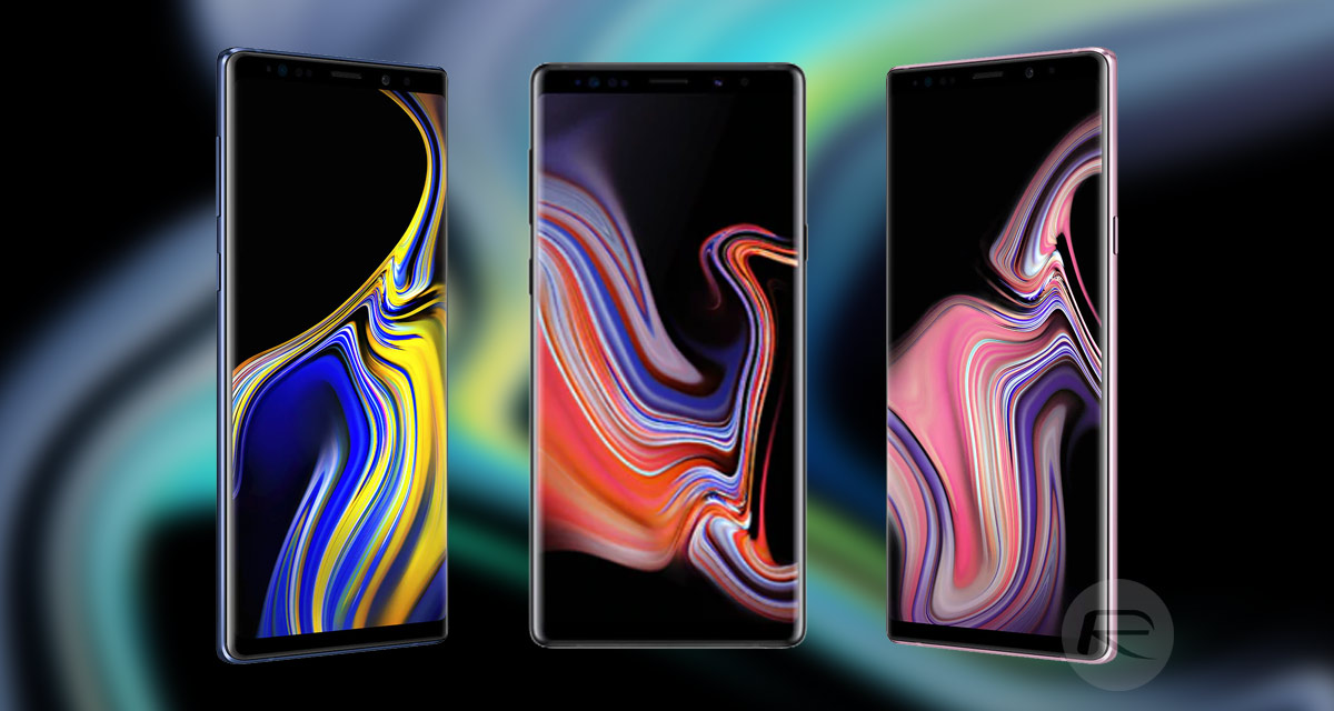 This time around with the Note 9, the Seoul-based giant has continued with the same ethos, though with a slight twist – quite literally in some instances.