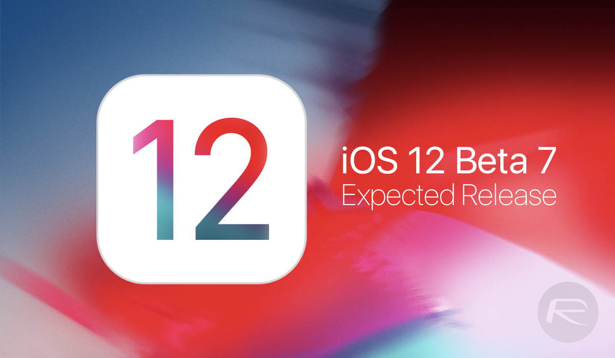 IOS 12 Initial Release Will Not Ship With Group FaceTime