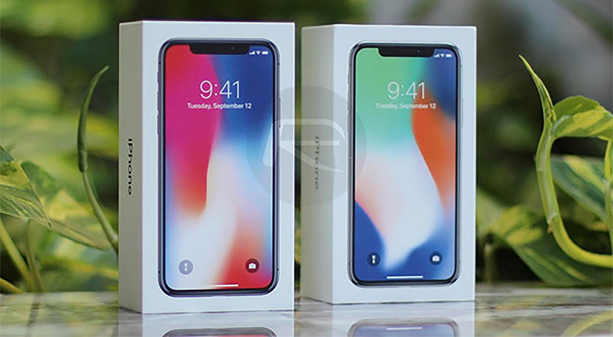 new style 34499 77fa5 User With Damaged iPhone X Display Gets Full Free Replacement ...