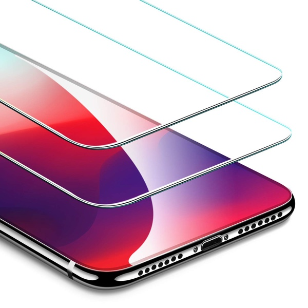 release date 98e93 bef79 iPhone XS / XS Max Screen Protector With Tempered Glass: Here Are ...