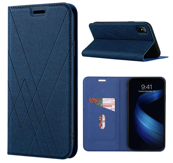 best service a5823 852c7 iPhone XS Max Folio Wallet Case: Here Are The Best Ones [List ...