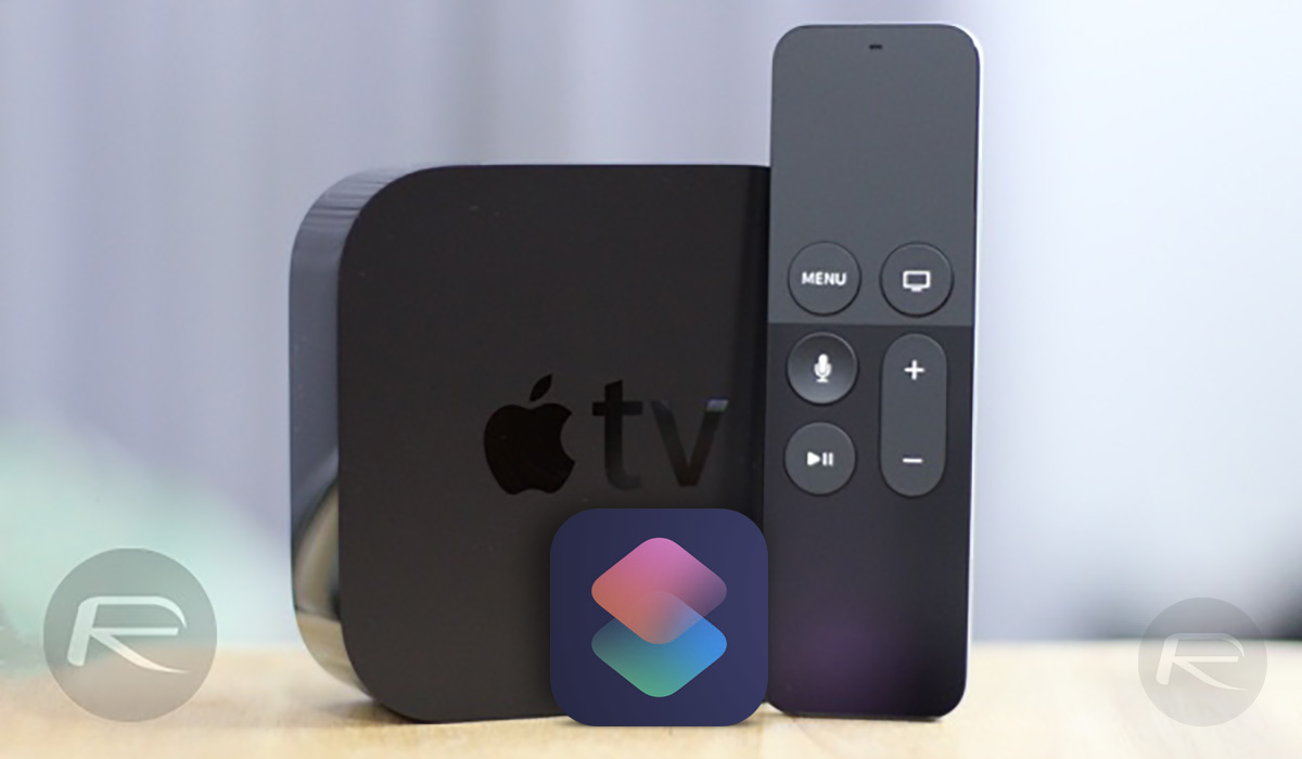How To Turn On Apple TV Using Siri Shortcuts And Voice Command