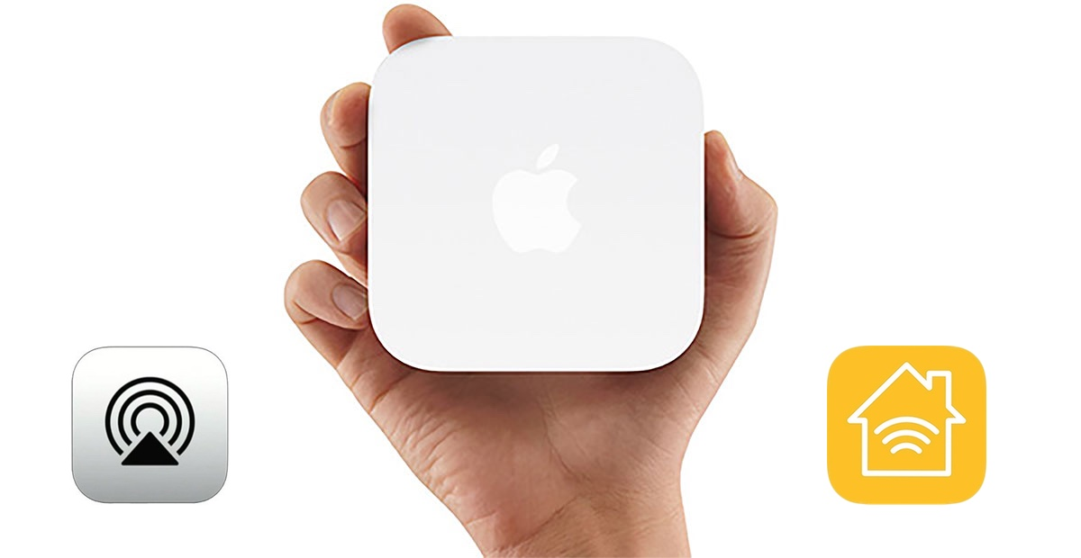 How To Use AirPort Express As AirPlay 2 Adapter With Any